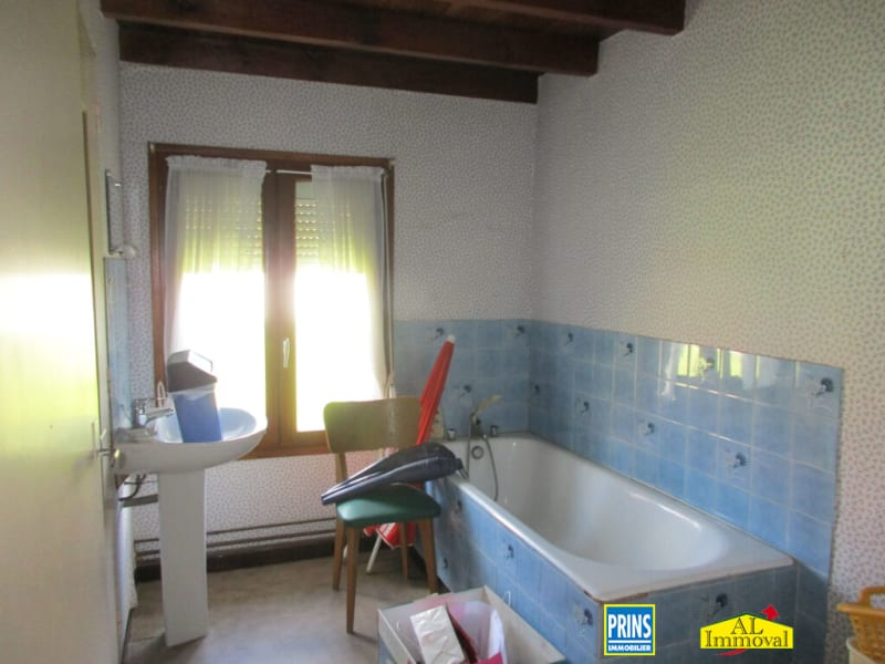 Vente maison / villa Nordausques 136000€ - Photo 7