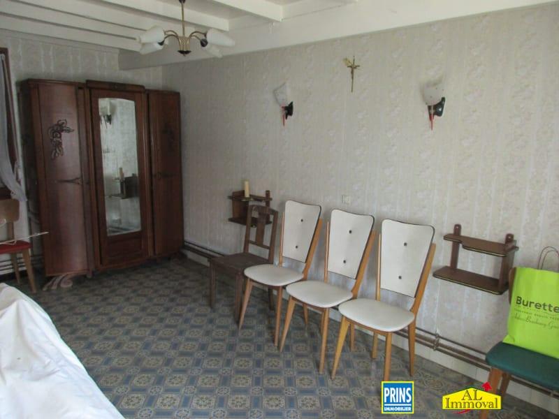 Vente maison / villa Nordausques 136000€ - Photo 8