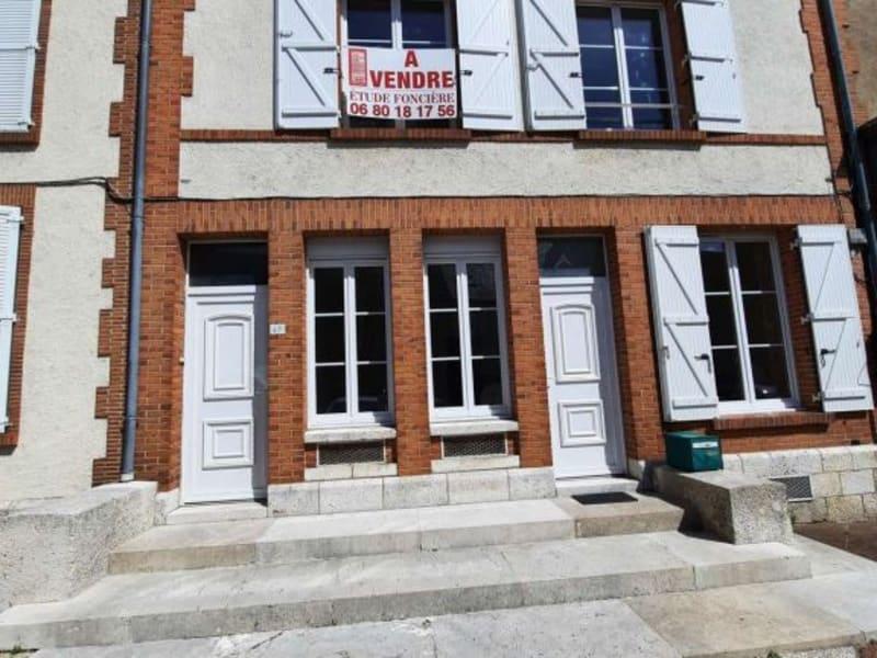 St Denis De L Hotel - 9 pièce(s) - 170 m2