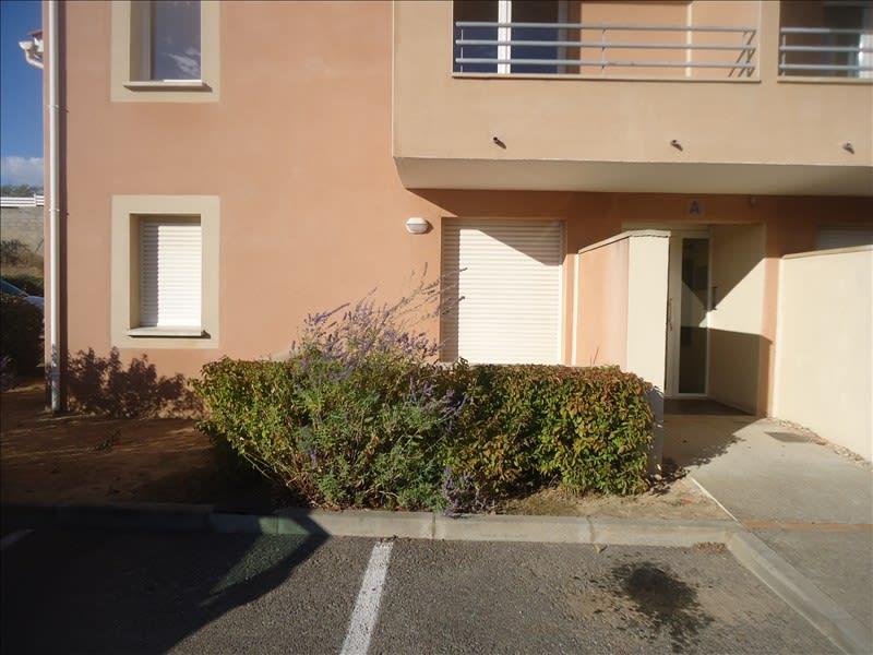Vente appartement Carcassonne 40000€ - Photo 2