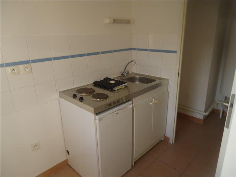 Vente appartement Carcassonne 40000€ - Photo 5