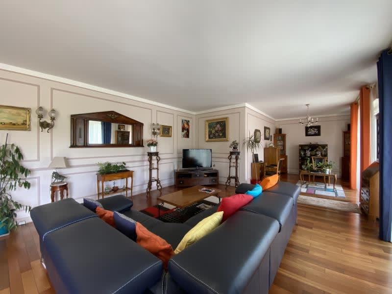 Sale apartment Maisons-laffitte 785000€ - Picture 2
