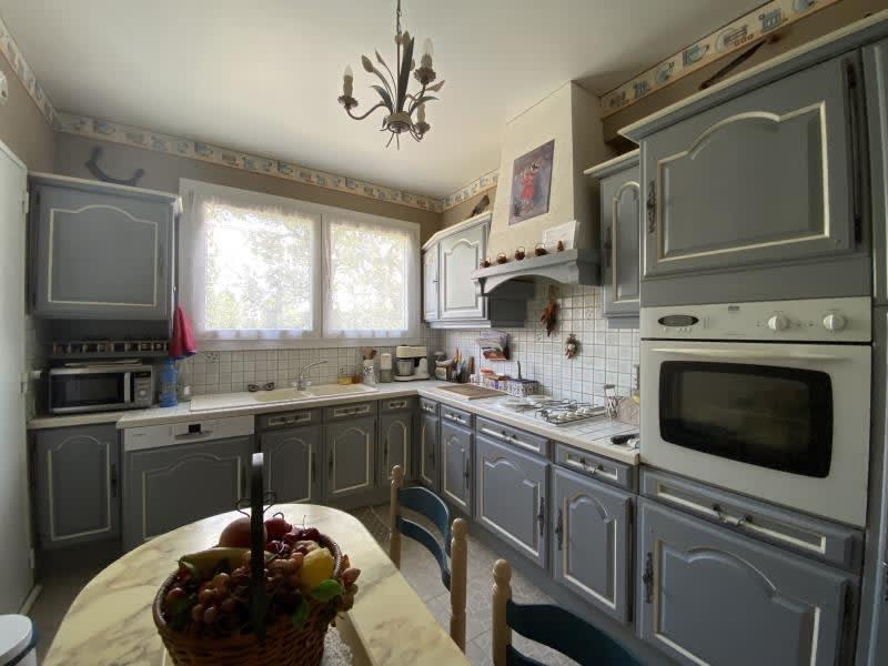 Sale apartment Maisons-laffitte 785000€ - Picture 4
