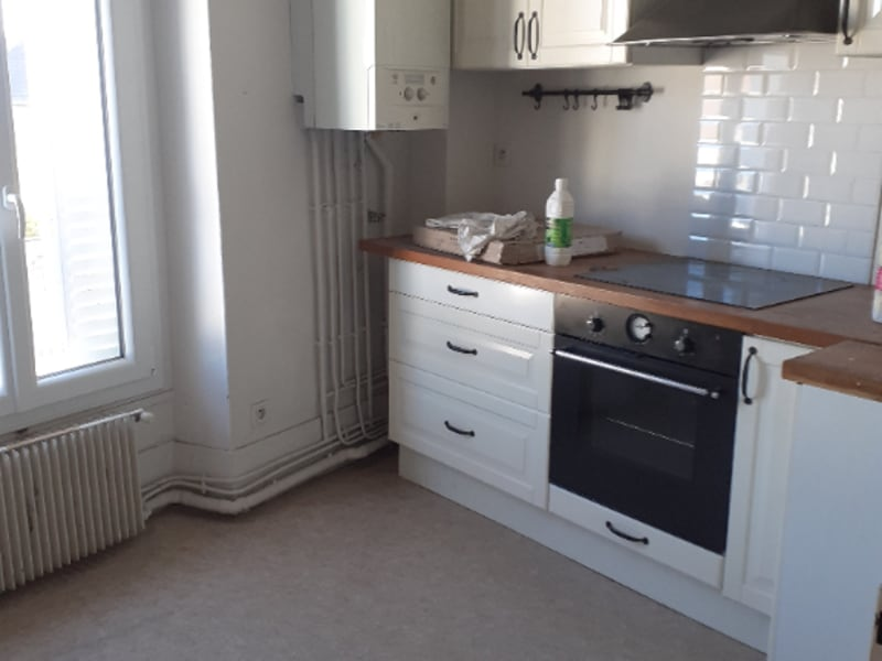 Rental apartment Montlhery 750€ CC - Picture 1