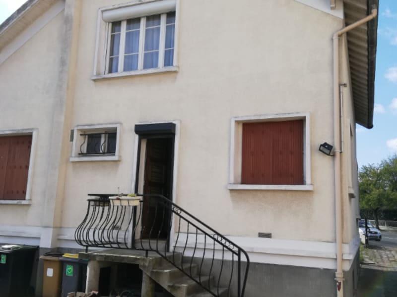Vente maison / villa Montigny les cormeilles 317000€ - Photo 1