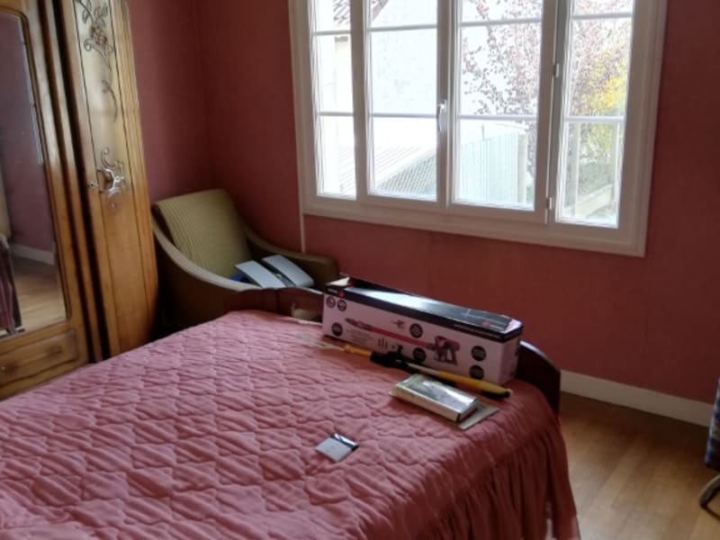 Vente maison / villa Montigny les cormeilles 317000€ - Photo 4