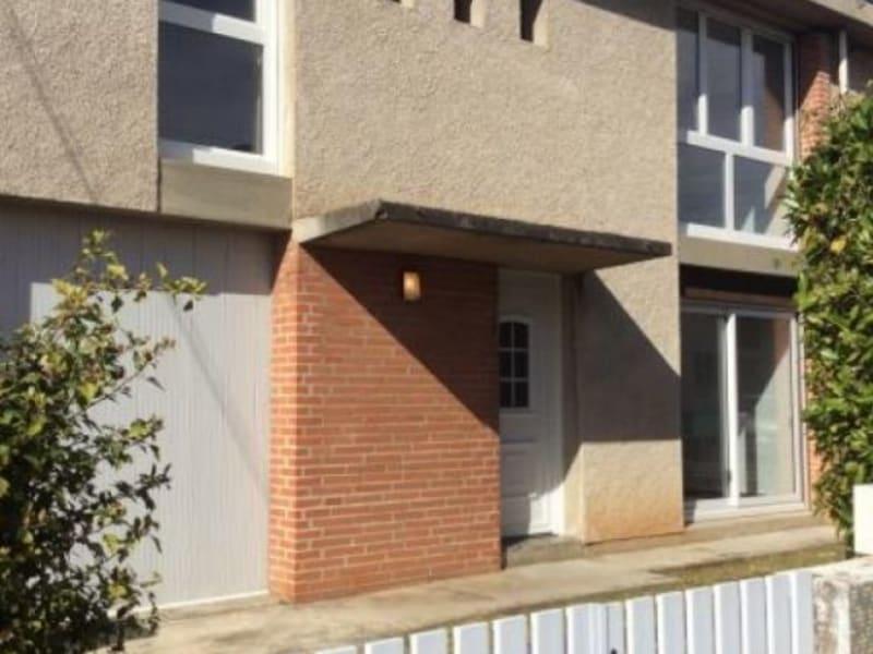 Rental house / villa Albi 770€ CC - Picture 1