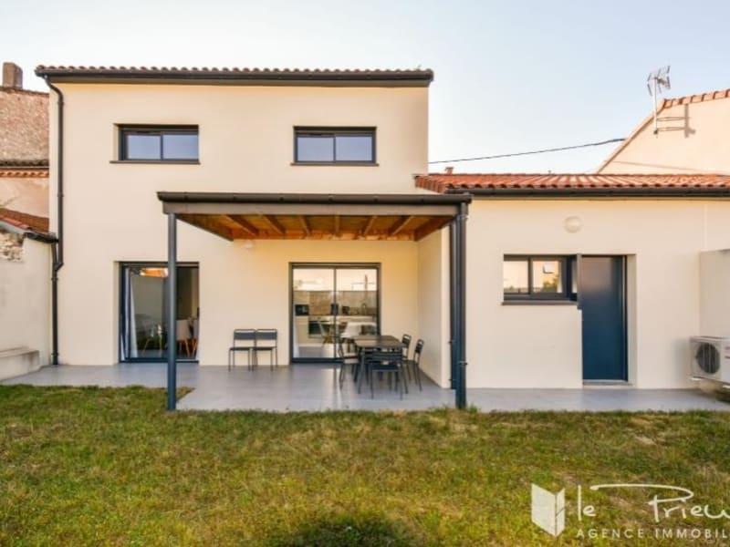 Sale house / villa Albi 310000€ - Picture 1