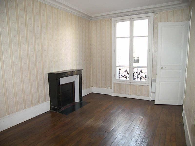 Location appartement Levallois perret 960€ CC - Photo 4