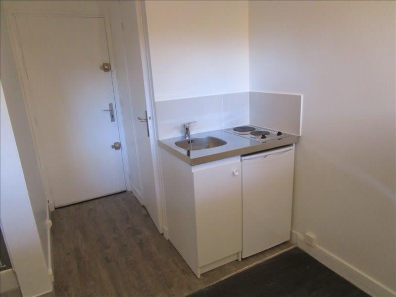 Rental apartment Le pecq 450€ CC - Picture 6