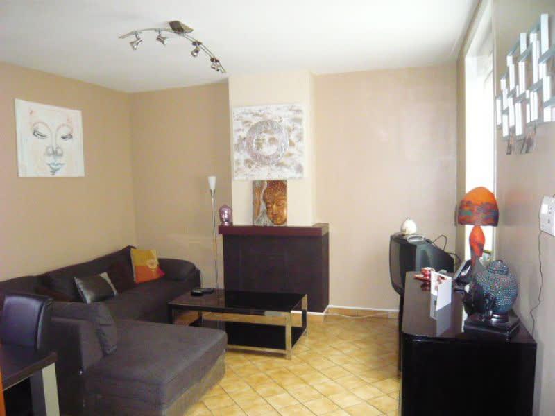 Sale house / villa Fleurbaix 155000€ - Picture 1