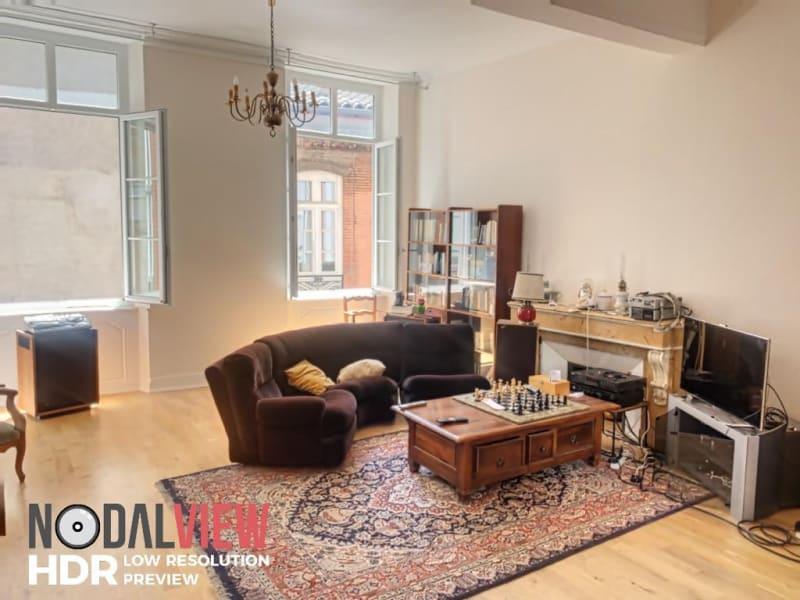 Sale apartment Toulouse 735000€ - Picture 2
