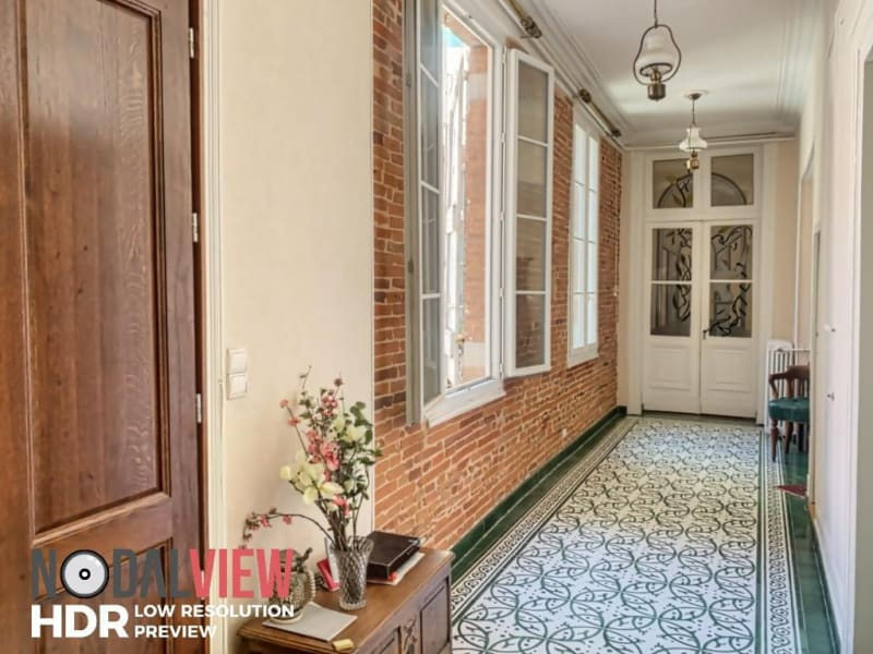 Sale apartment Toulouse 735000€ - Picture 7