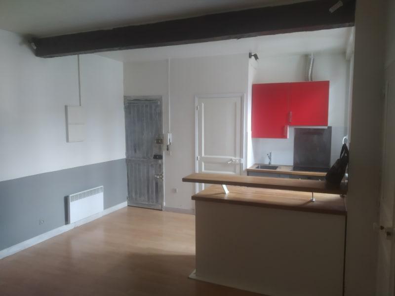 Rental apartment Toulouse 545€ CC - Picture 1