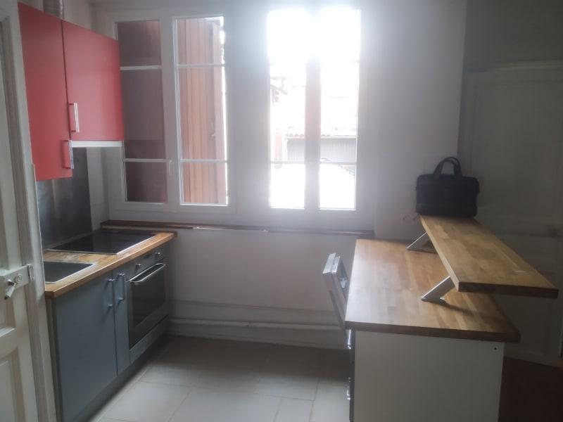Rental apartment Toulouse 545€ CC - Picture 3