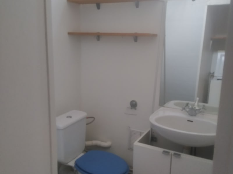 Rental apartment Toulouse 545€ CC - Picture 5