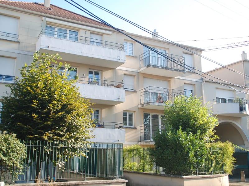 Location appartement Bondy 798€ CC - Photo 1