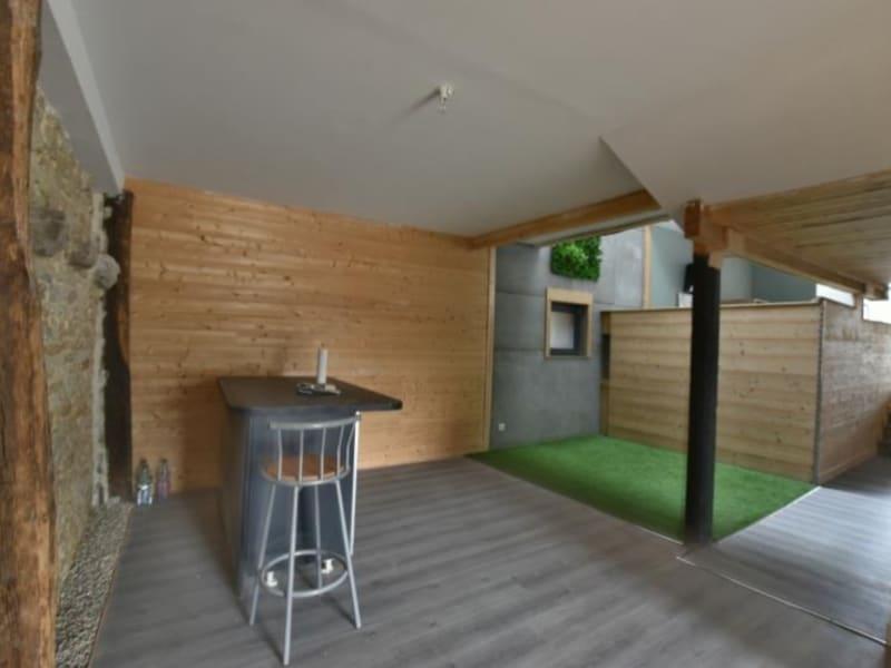Vente appartement Echenoz la meline 174000€ - Photo 2