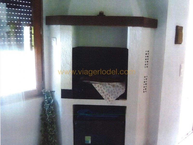 Verkauf auf rentenbasis haus Cambia 60000€ - Fotografie 12