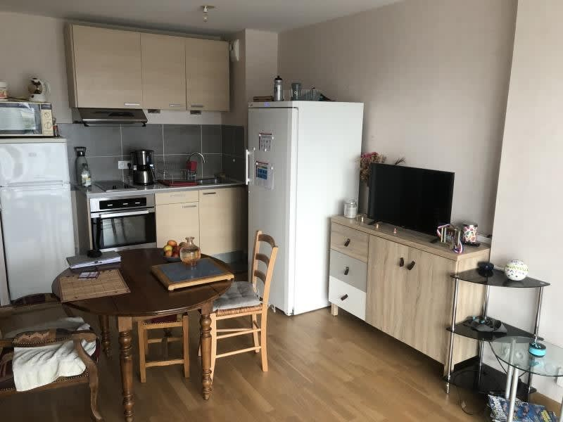 Vente appartement Chevigny st sauveur 138000€ - Photo 2