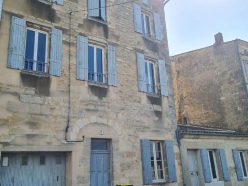 Vente maison / villa Blaye 327000€ - Photo 4