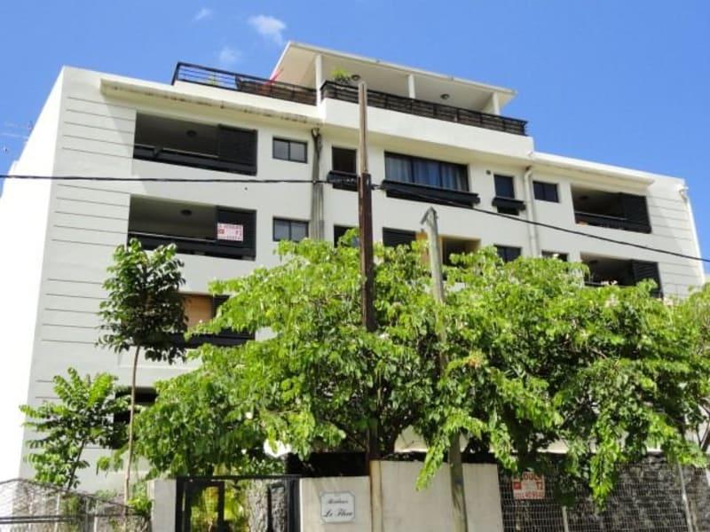 Location appartement St denis 626€ CC - Photo 1