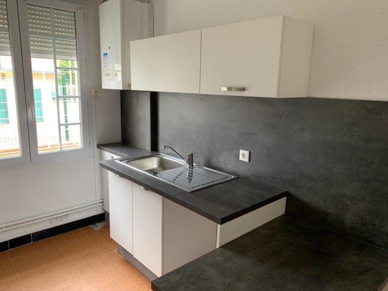 Rental apartment Toulouse 730€ CC - Picture 1
