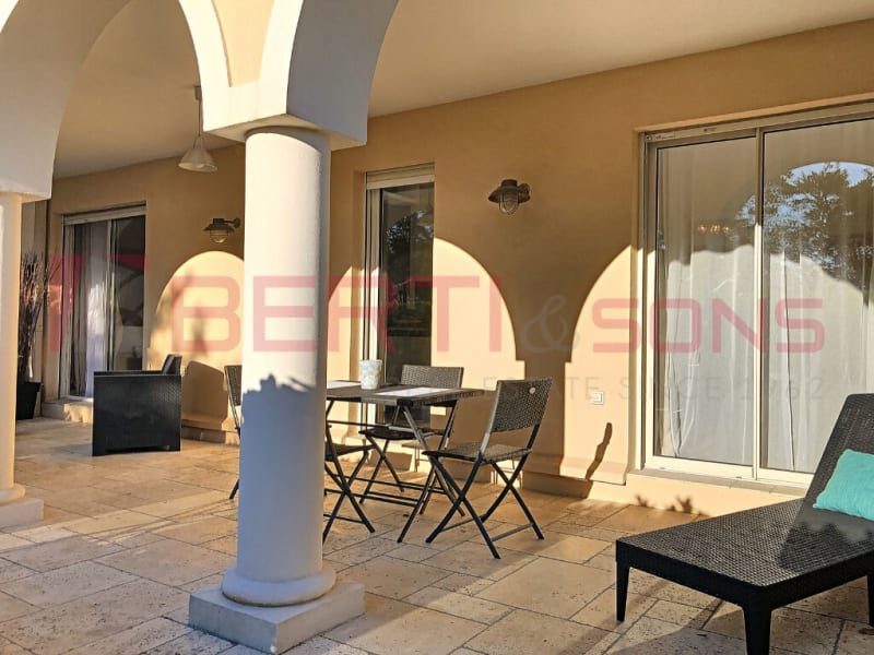 Sale apartment Mandelieu 315000€ - Picture 8