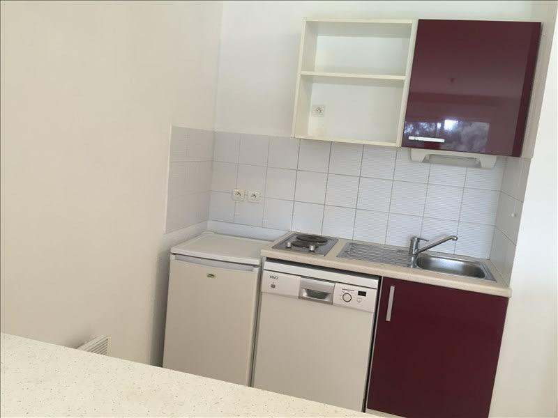 Rental apartment Beziers 463€ CC - Picture 3