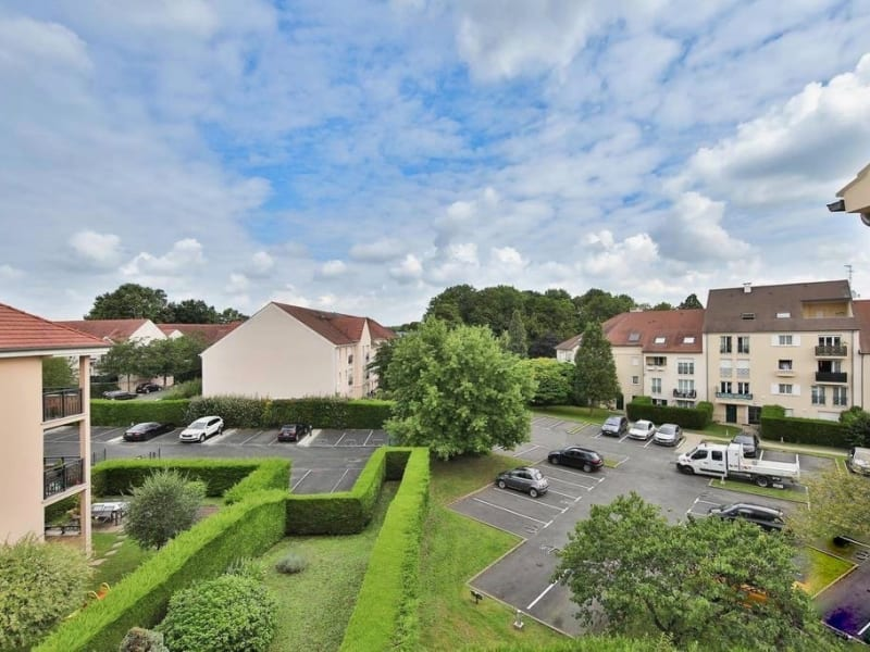 Vente appartement Claye souilly 299000€ - Photo 13