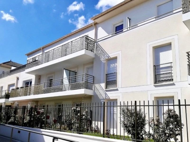 Sale apartment Charny 239000€ - Picture 4