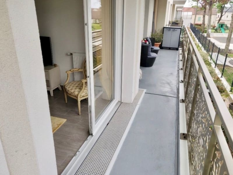 Sale apartment Charny 239000€ - Picture 12