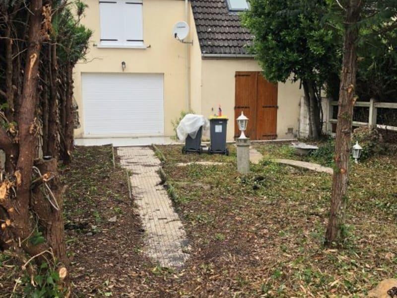 Vente maison / villa Claye souilly 442000€ - Photo 10