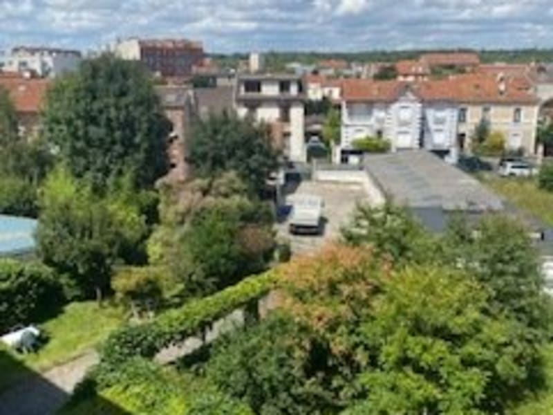 Locação apartamento Maisons alfort 1437€ CC - Fotografia 1
