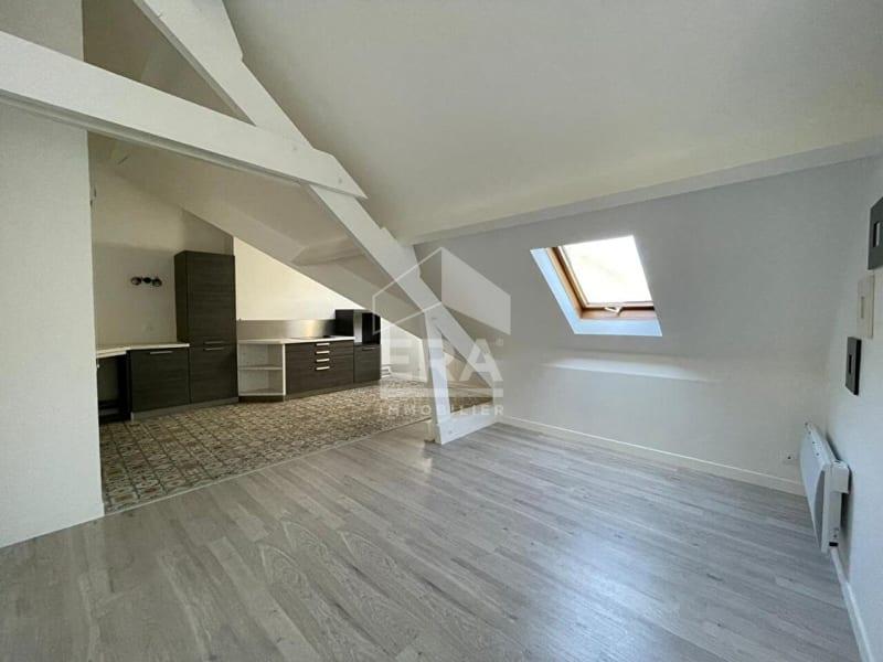 Rental apartment Brie comte robert 990€ CC - Picture 4