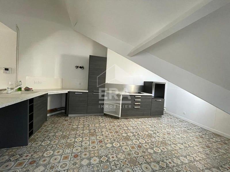 Rental apartment Brie comte robert 990€ CC - Picture 5