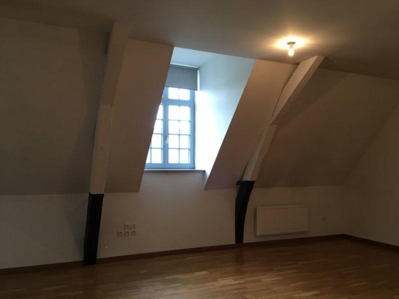 Sale apartment Aire sur la lys 95000€ - Picture 2