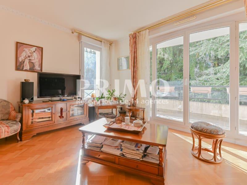 Vente appartement Le plessis robinson 450000€ - Photo 2