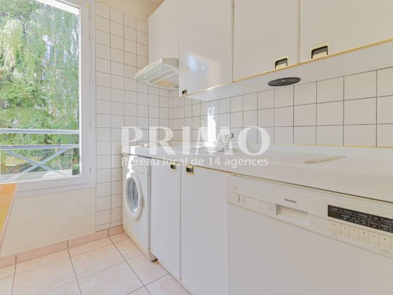 Vente appartement Le plessis robinson 450000€ - Photo 3
