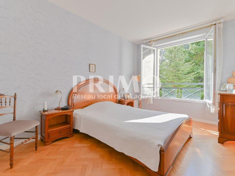 Vente appartement Le plessis robinson 450000€ - Photo 10