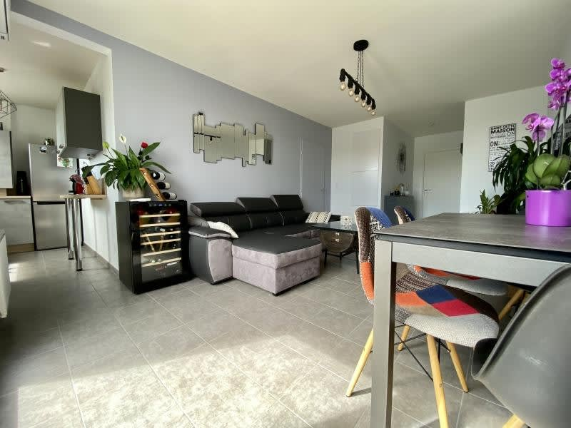 Sale apartment Ecully 320000€ - Picture 1