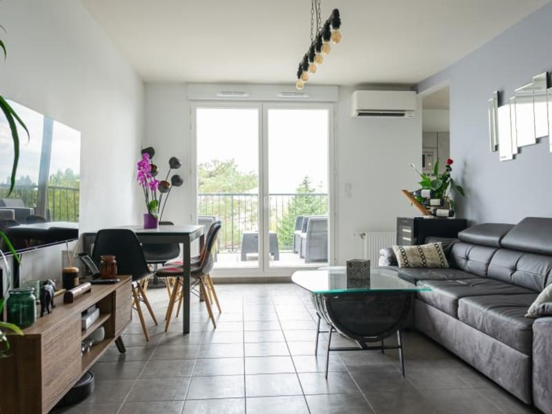 Sale apartment Ecully 320000€ - Picture 2