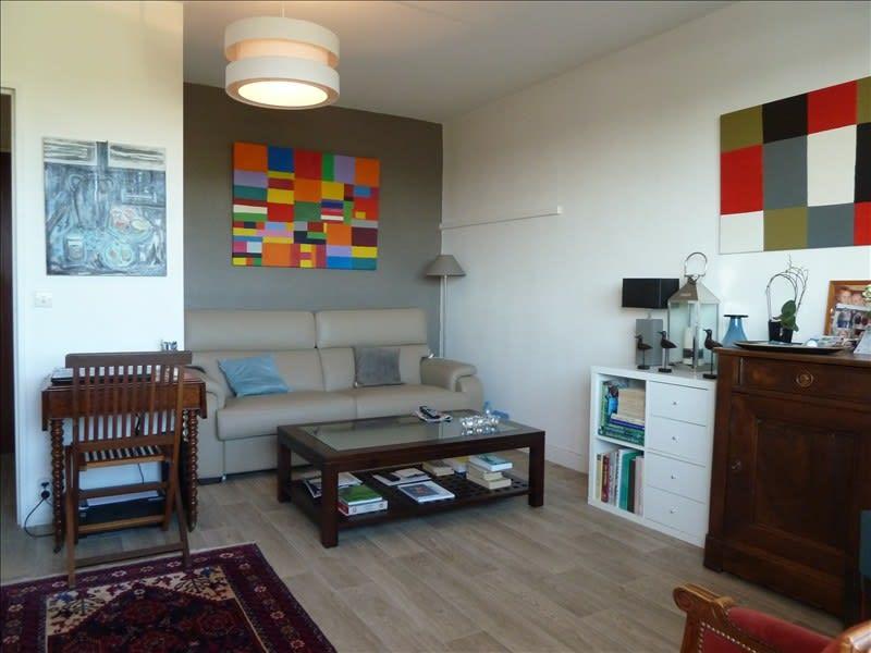 Location appartement Le pecq 715€ CC - Photo 1