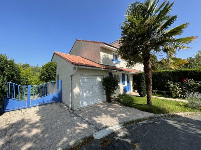 Vente maison / villa Forges les bains 319000€ - Photo 2