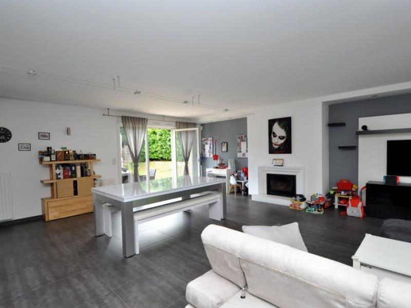 Vente maison / villa Forges les bains 535000€ - Photo 4