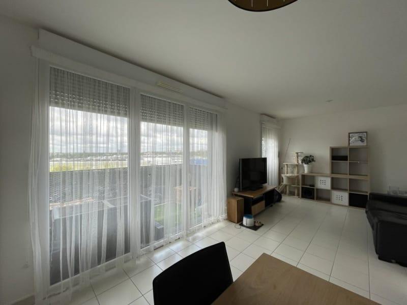 Vente appartement Les ulis 229000€ - Photo 7