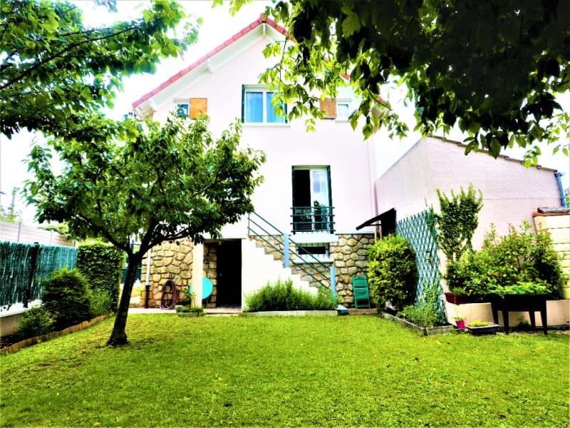 Vente maison / villa Conflans sainte honorine 449000€ - Photo 1