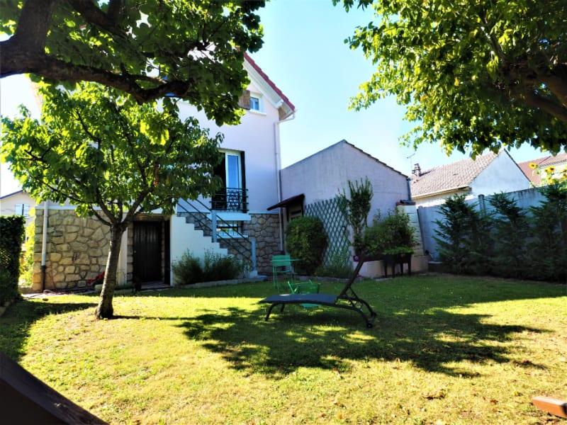 Vente maison / villa Conflans sainte honorine 449000€ - Photo 6