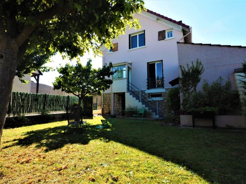 Vente maison / villa Conflans sainte honorine 449000€ - Photo 18