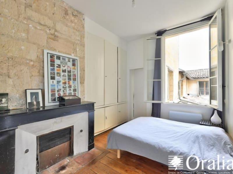 Vente appartement Bordeaux 285000€ - Photo 2